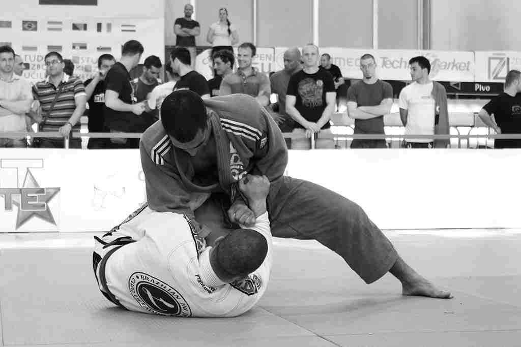 Izvještaj s European Jiu-Jitsu Challenge-a 2015.