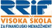RRIF - Visoka škola za financijski menadžment