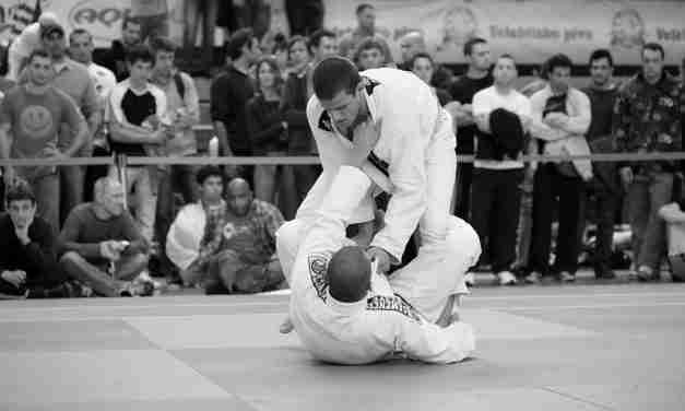 Državno Ju-Jitsu prvenstvo 2021.